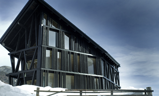 House In Podkoren 171 Gregorcvrhovec